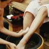 高血压如何治疗 5个足浴方可降血压
