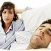 中医帮你解决睡觉打呼噜问题(如何治疗打呼噜)