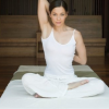 专属宅女的减肥瑜伽 床上瑜伽加倍燃脂