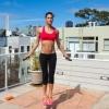 8个跳绳要点助你减肥事半功倍