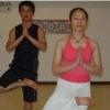 26式高温瑜伽强身健体又塑身