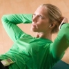 仰卧起坐1:3频率健身效果最好