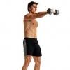 6种弹簧棒健身法打造完美肌肉