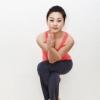 10式健身瑜伽矫正歪斜骨骼