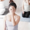 收腰瘦腹最有效的方法 五式瑜伽通肠瘦腰腹