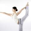 5式增高瑜伽有助拉长脊柱