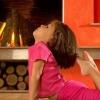 改善驼背与腰酸背痛的儿童瑜伽