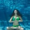 7式水中瑜伽练习 让你拥有曼妙身姿