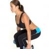 冬季健身减肥 5式健身操轻松燃脂
