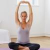 五式瑜伽消除水肿安定身心