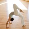 7式塑身瑜伽让你瘦出迷人身段