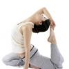 便秘练瑜伽 磨豆功瑜伽有效摆脱便秘