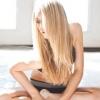 早晚瑜珈练习帮你塑造瘦美人