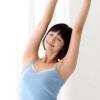 五个动作疏通腰部气血健肾强腰