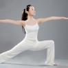 提升女人气质的养生瑜伽6式