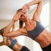 跳健身操三要点让你加速瘦身