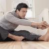男性轻松减肥瑜伽三式 健身塑身两不误