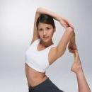 5分钟丰胸瑜伽 让你前凸又后翘