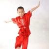 儿童习武好处多 三方法让小孩爱上武术