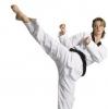 详解跆拳道的10大健身招式