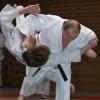 武术散打摔法技术 快速果断勇猛