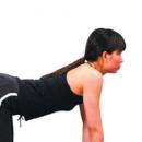 女性做瑜伽养生好处 猫式瑜伽缓解女人痛经