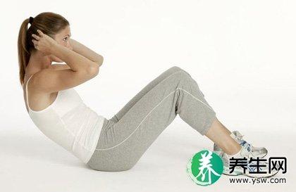 身体素质锻炼方法