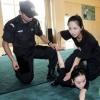 武术养生:12招最实用的防身擒拿术