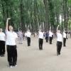 强身健体选八段锦 八段锦练法大全