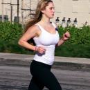 长跑时注意事项 如何正确调节呼吸