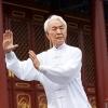揭示传统太极拳中文练意义