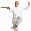太极养生:32式太极剑练习要点