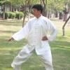 太极拳的基本动作手形与步形