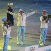 索契冬奥会圆满闭幕 运动员营养饮食注意事项