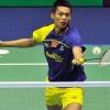 林丹李宗伟首次搭档 揭羽毛球健身6大误区