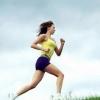 跑步健身步频多少才最好
