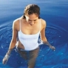 水里跑步减肥可加强心肺功能