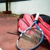 网球新手防治运动受伤措施