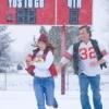雪天户外锻炼有讲究 哮喘患者不适合运动