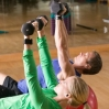 运动健身前禁忌及注意事项