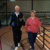 最廉价实用的健身法步行锻炼