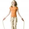女人跳绳益处多 既瘦身防病又延缓衰老