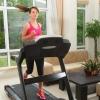 跑步机健身消除隐患 健身又方便