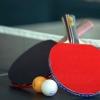 姚明刘国梁乒乓球过招 揭秘打乒乓球的好处