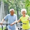 每天坚持骑车30分钟可治疗高血压