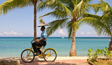 骑自行车健身不可不知的好处