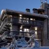 欧洲滑雪胜地十大经济住宿地