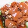 猪蹄美容又丰胸 七款美味猪蹄的做法