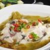 美食做法:家常酸菜鱼的常见做法