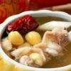 白果的作用与功效及食用禁忌